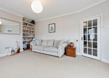 Thumbnail 2 bed flat for sale in Sellincourt Road, London