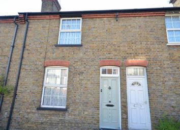 Thumbnail 3 bed property to rent in Chipstead Valley Road, Coulsdon