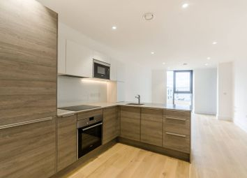 Thumbnail 1 bed flat for sale in Fiftyseveneast, Dalston