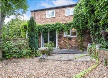 Thumbnail 1 bed maisonette for sale in Langdon Hills, Basildon, Essex
