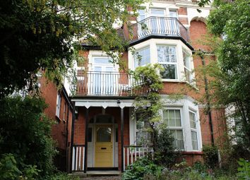 Thumbnail 1 bed flat to rent in Crowstone Road, Westcliff-On-Sea