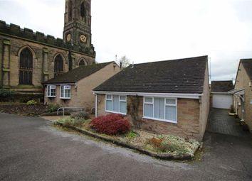 Thumbnail 2 bed bungalow for sale in St Peters Croft, Belper, Derbyshire
