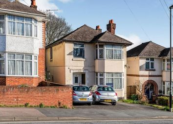 3 bed detached house for sale in Dale Road, Shirley, Southampton SO16