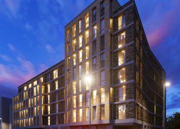 Thumbnail 1 bedroom flat for sale in Devon Street, Liverpool
