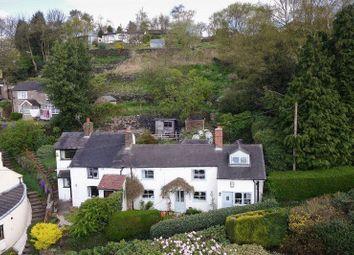 Thumbnail 3 bedroom property for sale in Spout Lane, Lightoaks, Stoke-On-Trent