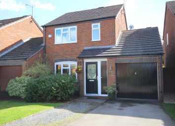 Thumbnail 3 bed link-detached house for sale in Periam Close, Henley-On-Thames