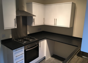 Thumbnail 1 bed flat to rent in Sheffield Road, Dronfield