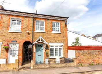 Thumbnail 3 bedroom semi-detached house for sale in Oak Lane, Windsor, Berkshire