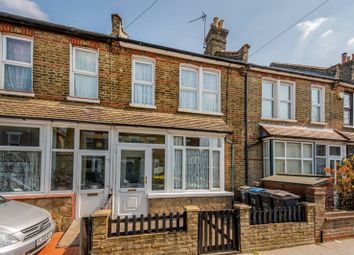 Thumbnail 3 bed terraced house for sale in Stroud Road, South Norwood, London