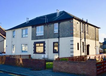 2 bed flat for sale in Walker Road, Ayr KA8