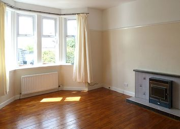 Thumbnail 3 bed town house to rent in Craigmount Park, Corstorphine, Edinburgh