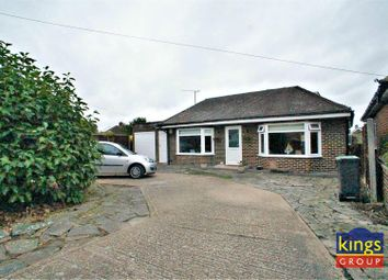 Thumbnail 5 bedroom detached bungalow for sale in Paternoster Close, Waltham Abbey
