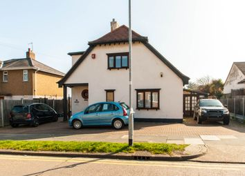 Thumbnail 3 bed detached house for sale in Colemans Avenue, Westcliff-On-Sea