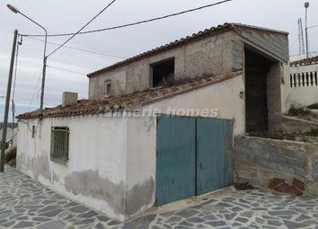 Thumbnail 2 bedroom property for sale in Casa Rodriguez, Chirivel, Almeria