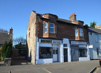 Thumbnail 2 bed flat for sale in 85 New Road, Ayr