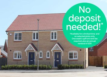 Thumbnail 4 bed detached house to rent in Carlton Grove, Liverpool