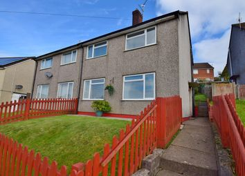 3 bed semi-detached house for sale in Heol Graigwen, Caerphilly CF83