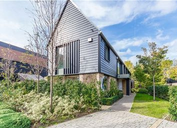 Thumbnail 3 bed semi-detached house for sale in Royal Way, Trumpington, Cambridge