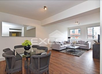 Thumbnail 2 bed flat to rent in Luke House, 3 Abbey Orchard Street, Westminster