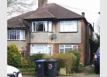 Thumbnail 2 bed flat for sale in Bryan Avenue, London