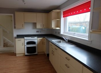 3 bed terraced house for sale in Beinn Ratha Court, Reay, Thurso KW14