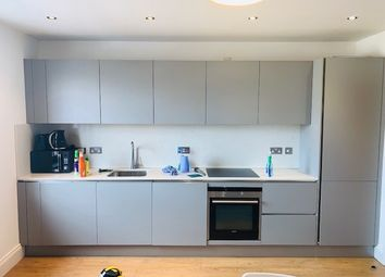 3 bed terraced house to rent in St. Leonards Road, Langdon Park, London E14