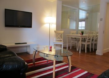 Thumbnail 3 bed flat to rent in 199 Old Marylebone Road, London