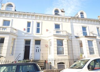 Thumbnail 4 bed maisonette for sale in Moor View Terrace, Plymouth, Devon