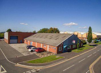 Thumbnail Industrial to let in Building 18, Pensnett Estate, Kingswinford