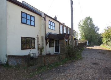 Thumbnail 2 bed cottage for sale in Oakwood Cottages, Bredgar Road, Sittingbourne, Kent