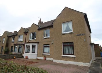 Thumbnail 3 bed flat for sale in 4 Oxgang Road, Grangemouth