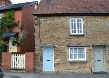 Thumbnail 2 bed end terrace house for sale in Green Street, Milton Malsor, Northampton