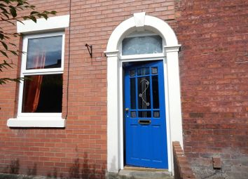 Thumbnail 3 bed terraced house for sale in Holland Road, Ashton, Preston