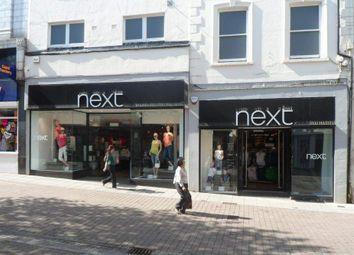 Thumbnail Retail premises for sale in Union Street 50, Aldershot, Surrey