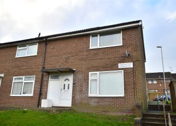 2 bed terraced house for sale in Snowden Gardens, Bramley, Leeds LS13