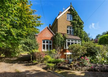 Thumbnail 3 bed semi-detached house to rent in Rockfield Road, Oxted, Surrey