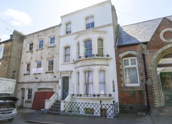 Thumbnail 4 bed terraced house for sale in Broad Street, Ramsgate