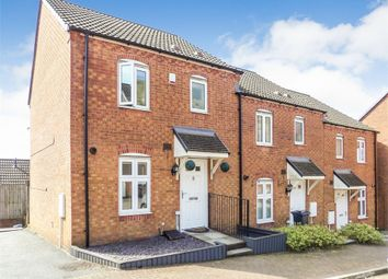 Thumbnail 3 bed semi-detached house for sale in Groeswen Park, Port Talbot, West Glamorgan