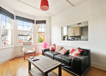 Thumbnail 1 bed flat for sale in Okehampton Road, Kensal Rise, London