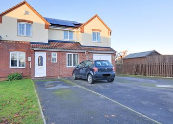 4 bed detached house for sale in Luneburg Place, Scunthorpe DN15