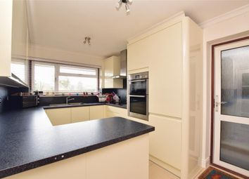Thumbnail 4 bed detached house for sale in St. Leonards Road, Horsham, West Sussex