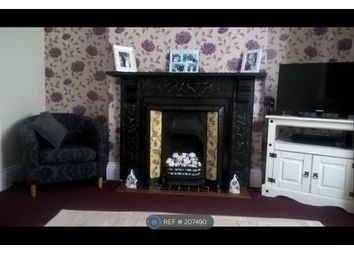Thumbnail 3 bed terraced house to rent in Cleveland St, Middlesbrough
