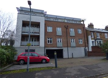 Thumbnail 2 bed flat for sale in Simmonds Court, Spring Gardens Road, High Wycombe