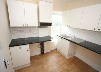Thumbnail 2 bed flat to rent in 19A Lower Hill Street, Hakin, Milford Haven