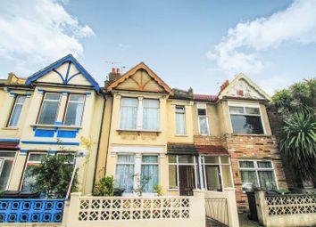 Thumbnail 3 bedroom terraced house for sale in Willoughby Lane, Totttenham