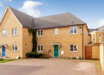 3 bed terraced house for sale in Frances Mews, Romford RM3