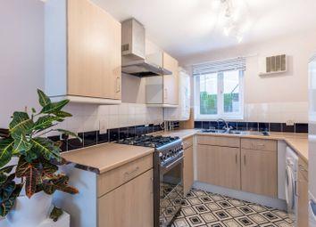 Thumbnail 1 bedroom flat for sale in Cropley Street, Islington, London