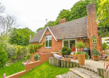 Thumbnail 4 bed detached house for sale in Hermitage Road, Kenley