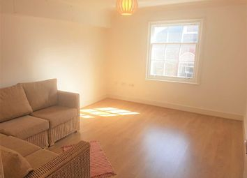 Thumbnail 2 bed flat to rent in Terrys Lane, Whitstable