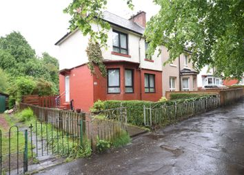 Thumbnail 4 bedroom semi-detached house for sale in Cumbernauld Road, Riddrie, Glasgow